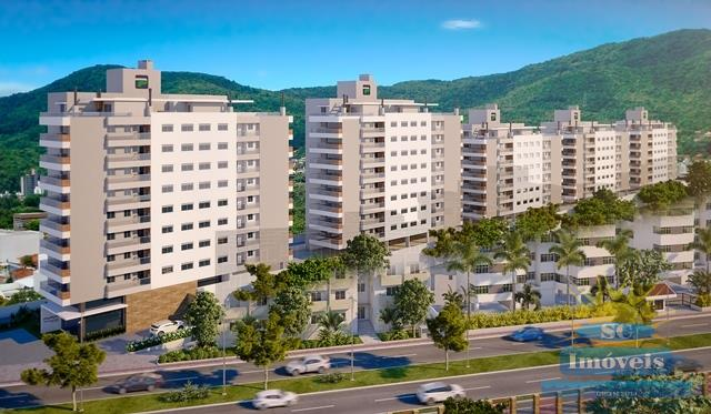 ApartamentoCódigo 12767 a Venda no bairro Itacorubi na cidade de Florianópolis