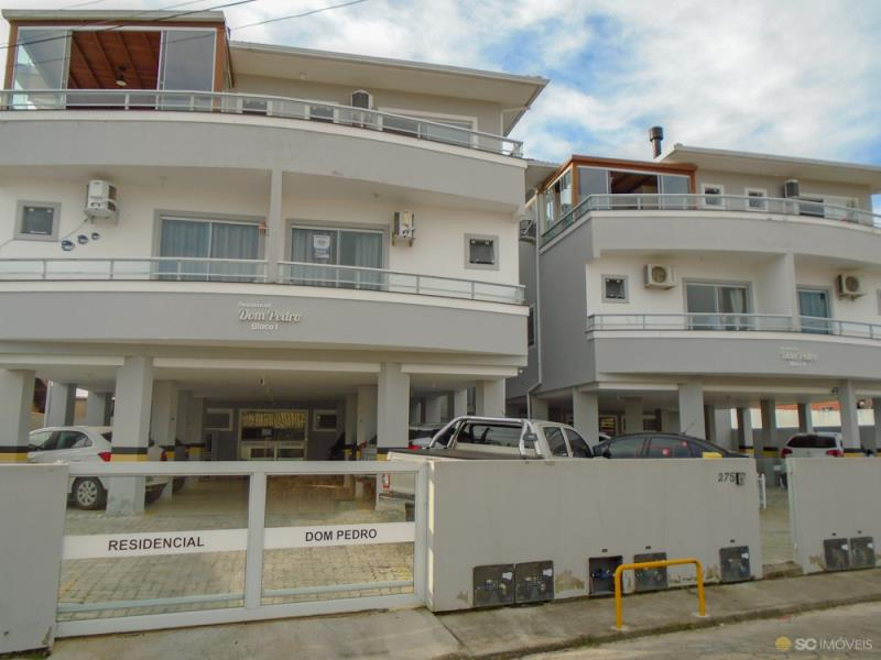 Apartamento Código 13106 para alugar no bairro Ingleses na cidade de Florianópolis