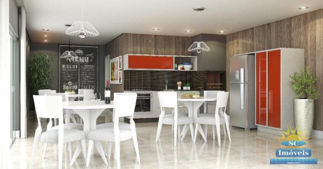 Apartamento Código 14966 a Venda no bairro Ingleses na cidade de Florianópolis