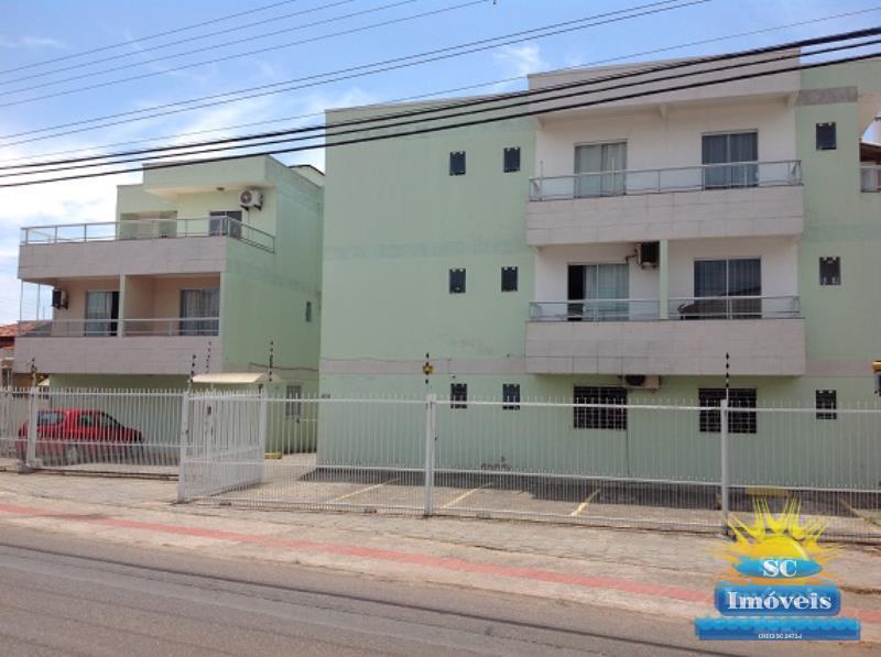 Apartamento Código 13887 a Venda no bairro Ingleses na cidade de Florianópolis
