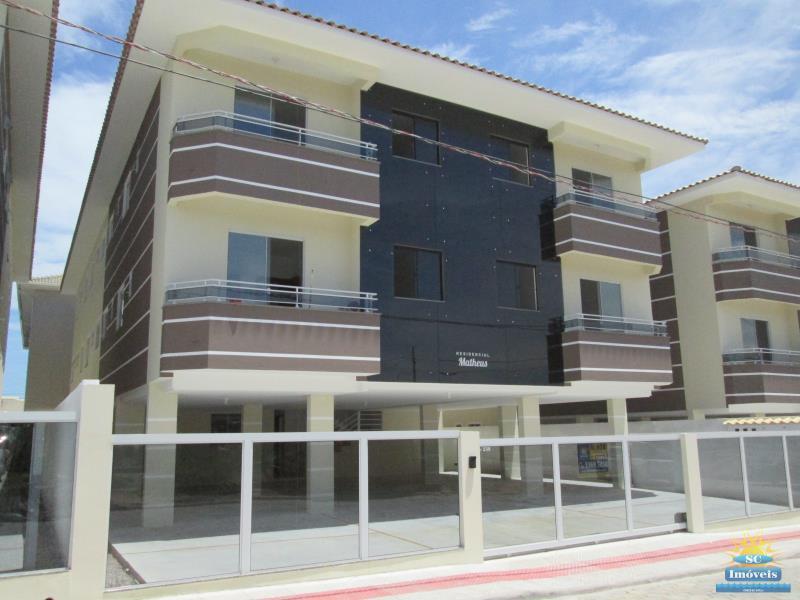 Apartamento Código 13913 para alugar no bairro Ingleses na cidade de Florianópolis