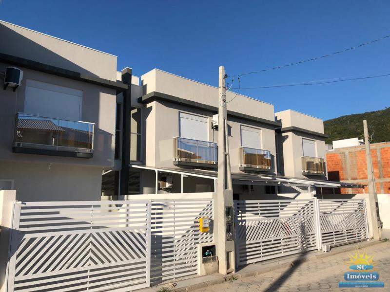 CASA RECANTO DAS OLIVEIRAS II localizado na cidade de Florianópolis no bairro de Ingleses o estágio deste imóvel é 7