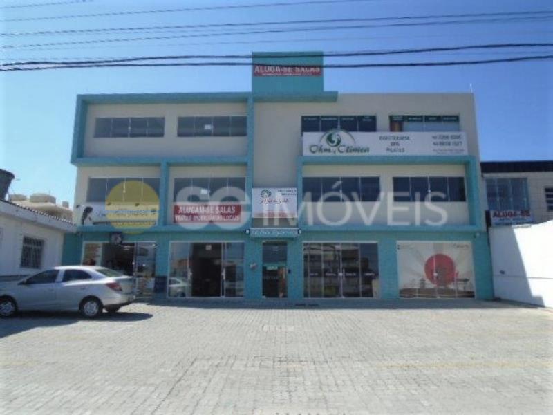Loja Código 14316 para alugar no bairro Ingleses na cidade de Florianópolis