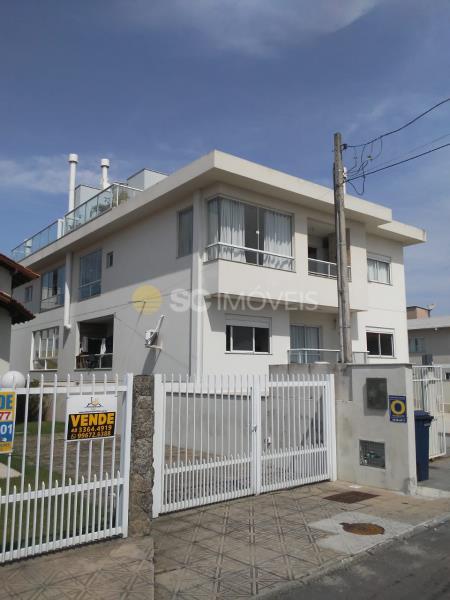 Cobertura Código 14765 para alugar em temporada no bairro Ingleses na cidade de Florianópolis