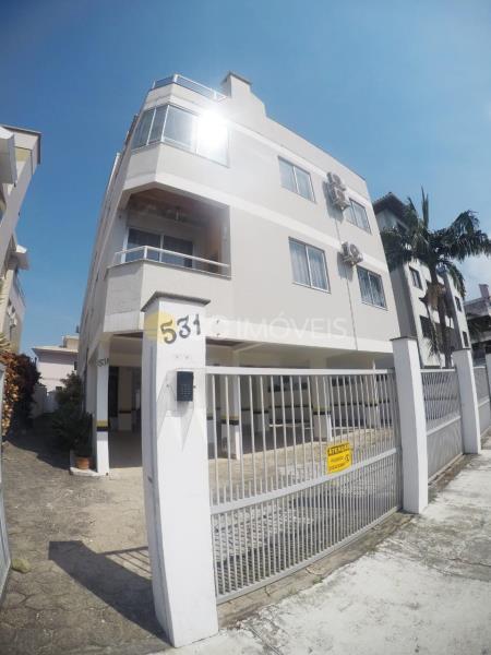 Apartamento Código 14777 a Venda no bairro Ingleses na cidade de Florianópolis