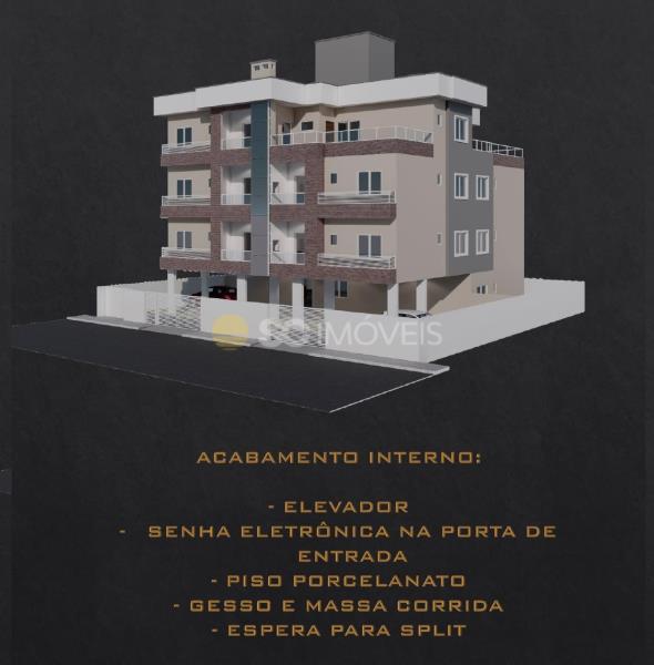 ApartamentoCódigo 15145 a Venda no bairro Ingleses na cidade de Florianópolis