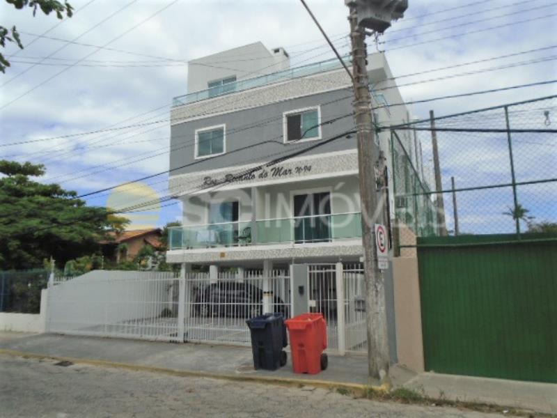 Apartamento Código 15384 a Venda no bairro Ingleses na cidade de Florianópolis