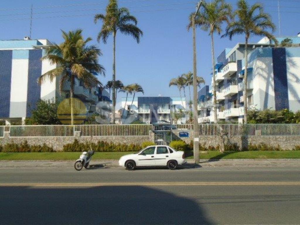 Apartamento Código 15703 para alugar no bairro Ingleses na cidade de Florianópolis