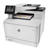 HP Laser Pro A4 Printer, Copier, Fax and Scanner