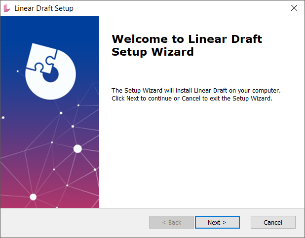 Software Installation - AutoDesk AutoCAD – Linear Draft Help