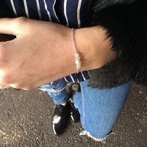Aglaiaco lapetitebasque collection bijoux heiva cancer du sein bracelet perle culture
