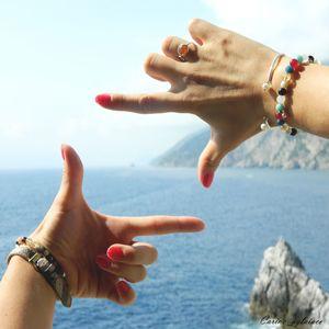 Aglaiaco carineaglaiaco collection bijoux caprice bracelet