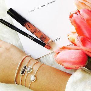 Aglaiaco me collection bijoux bracelet labradorite