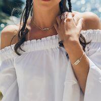 Aglaiaco bijoux argent pierre france ethique equilibre equilibra bracelet bague quartz cabochon %285%29