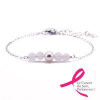 Aglaia bijoux argent pierre bracelet heiva collaborative 1 %282%29