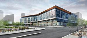 United States Steel New HQ