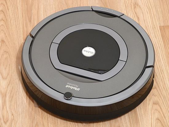 IRobot_Roomba_550