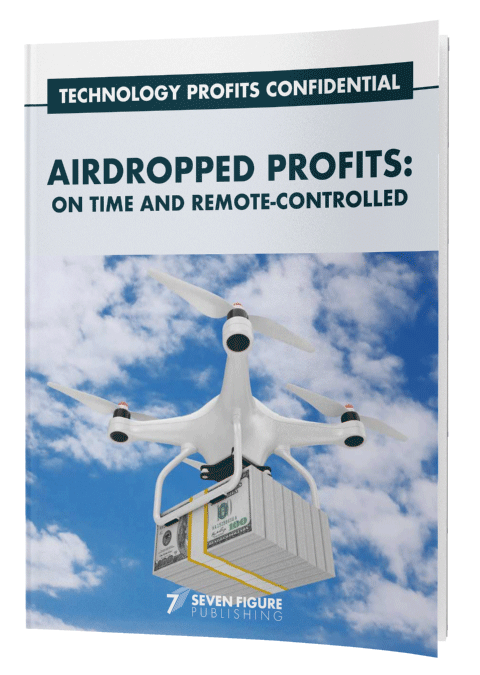 profits controlled airdropped remote