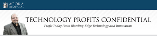 Technology Profits Confidential