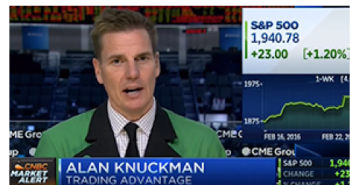 Alan Knuckman news segment