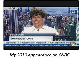 James on CNBC
