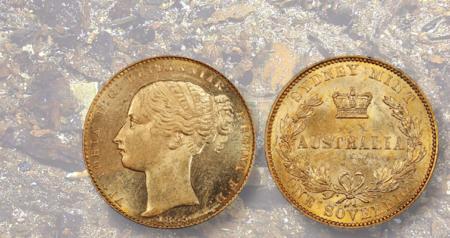 austrailian-gold-mint-coins-1855