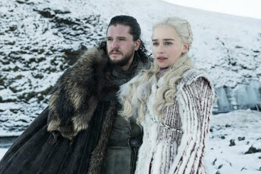 Jon and Dani