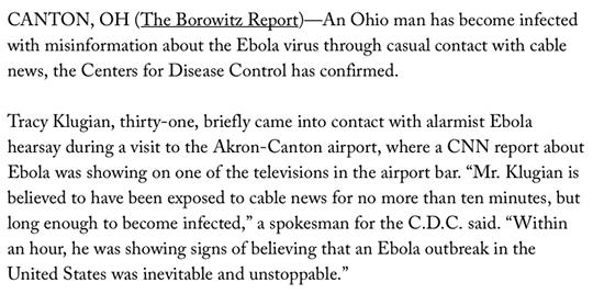 Berkowitz Report
