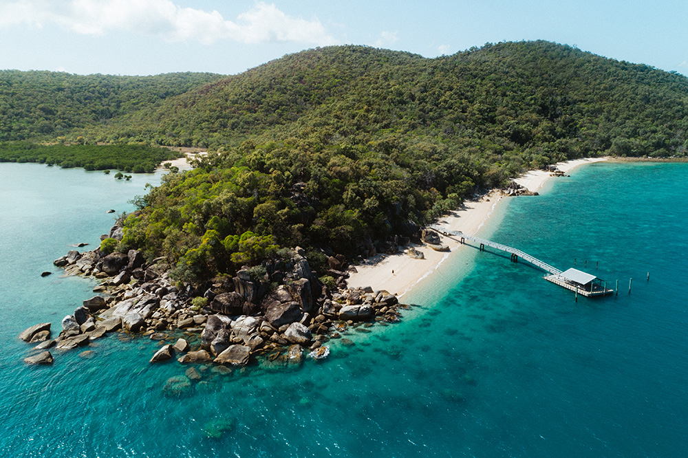 Orpheus Island, Great Barrier Reef