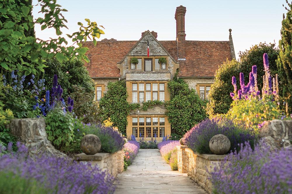 Belmond Le Manoir aux Quat'Saisons in Oxford, England