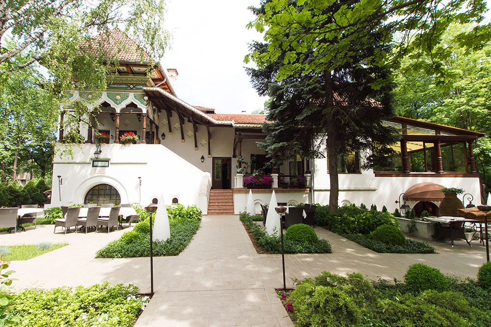 Casa Doina