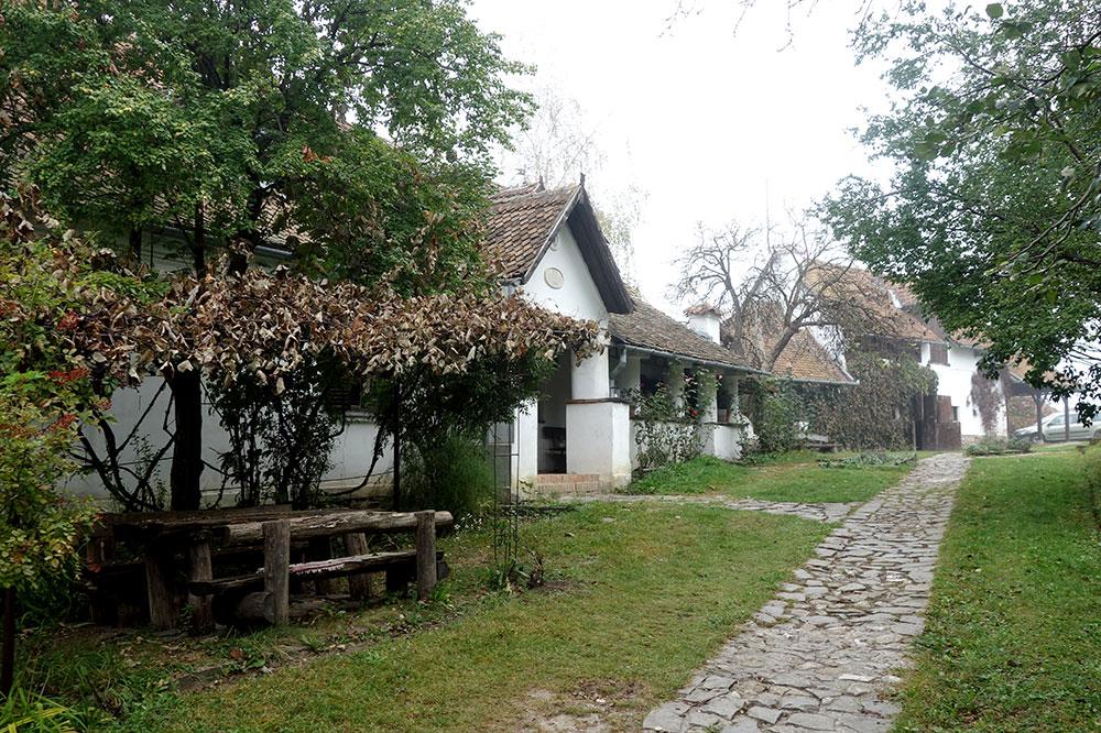 Count Kálnoky's Transylvanian Guesthouses