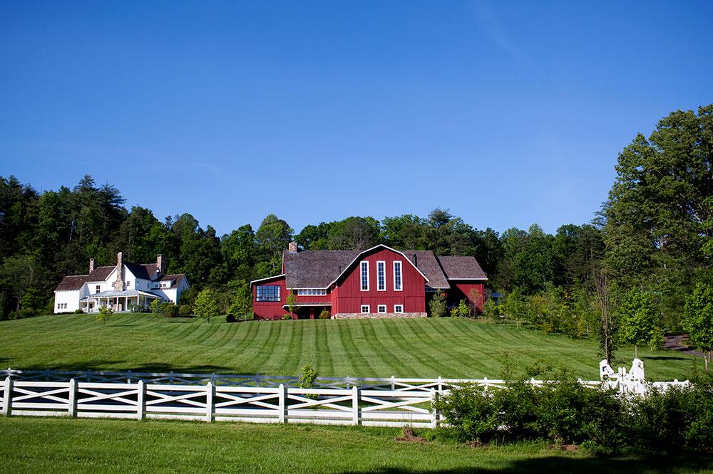 Farm at Blackberry Farm