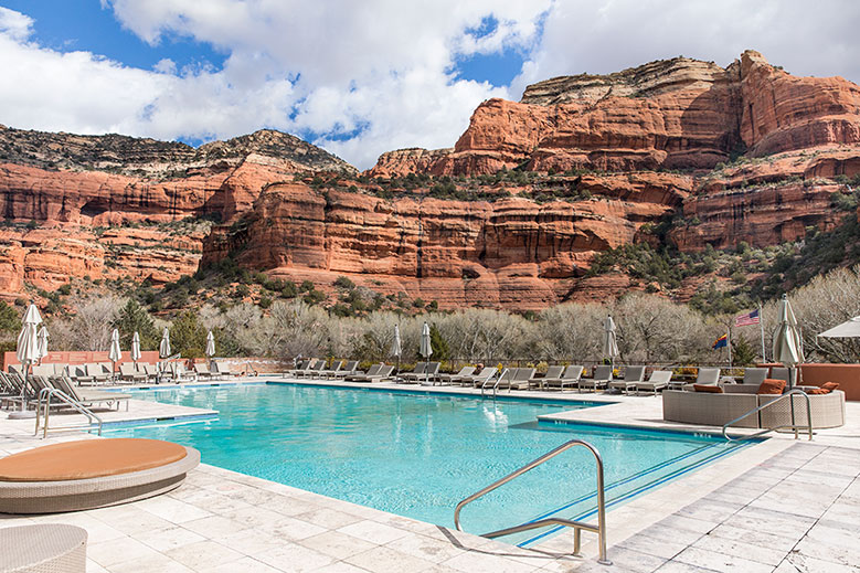 Sedona Hotels Revisited