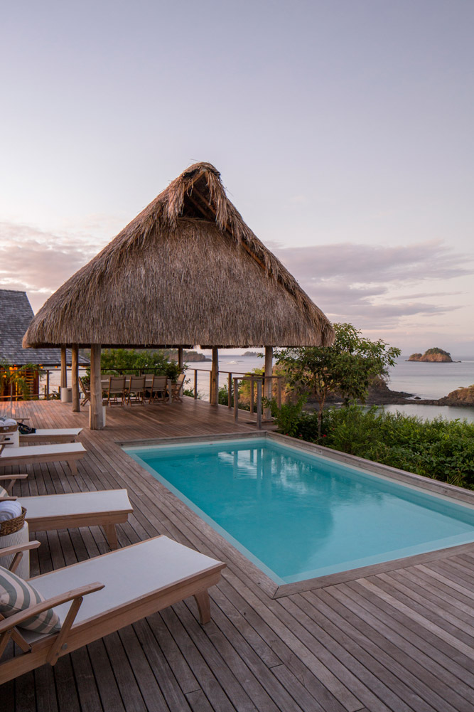 Islas Secas Resort & Lodge