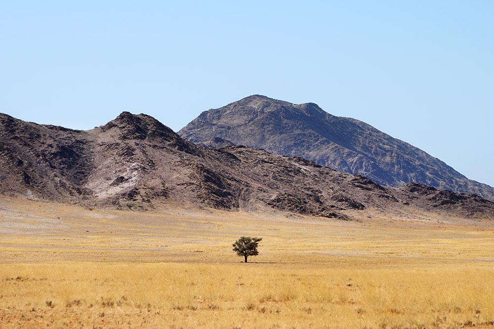 The Hoanib Valley, Namibia