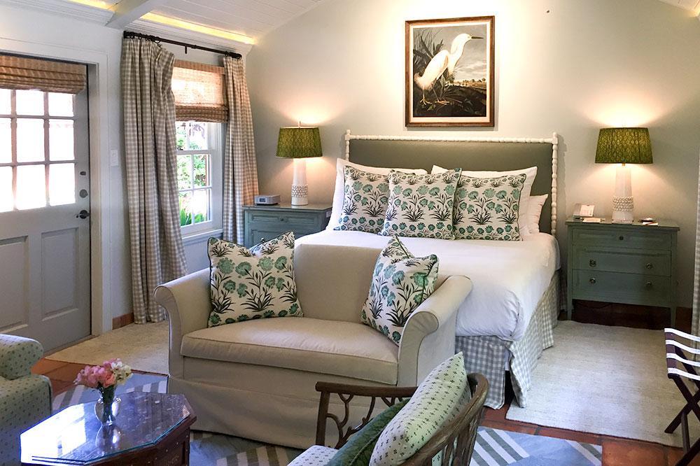 The Luxury Hot Tub Cottage at Lake Austin Spa Resort