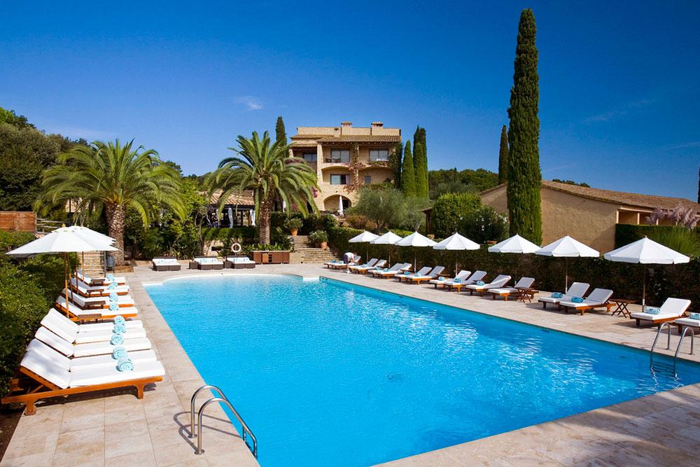 Mas de Torrent Hotel & Spa in Girona, Spain