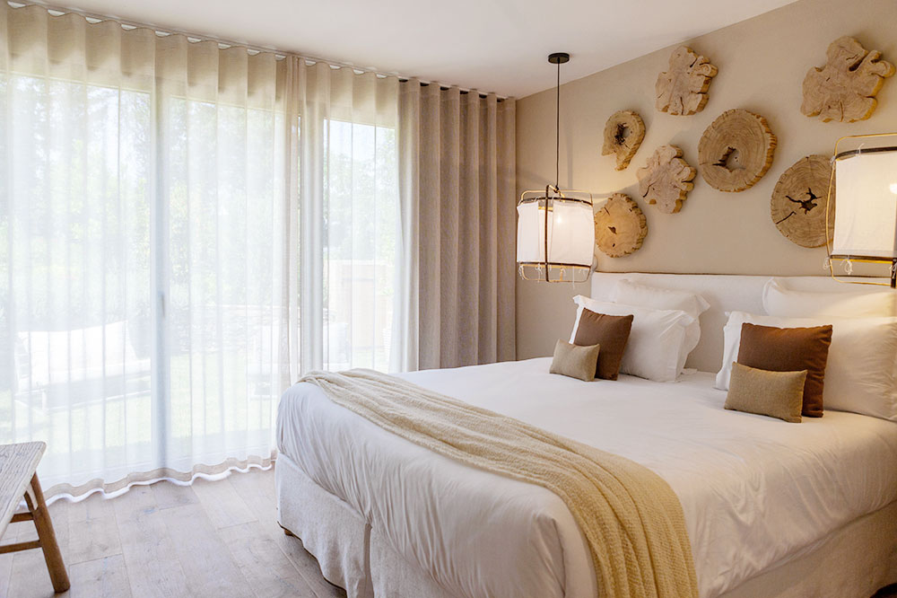 A room at Misincu