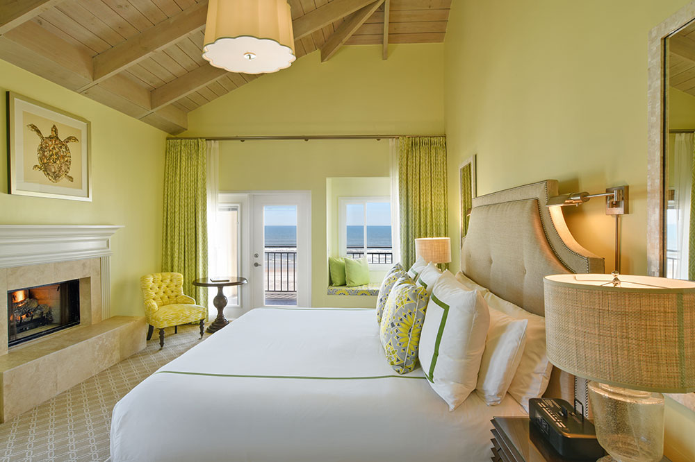 A Preferred Oceanfront Room at Ponte Vedra Lodge & Club