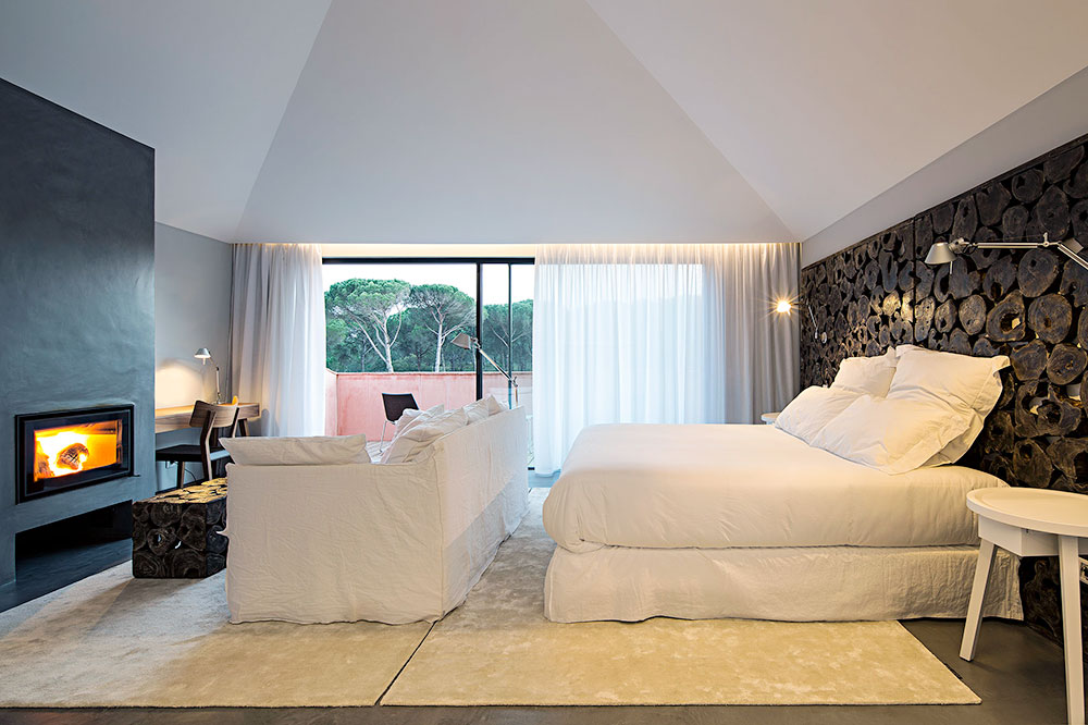 The Owner's Suite at Sublime Comporta