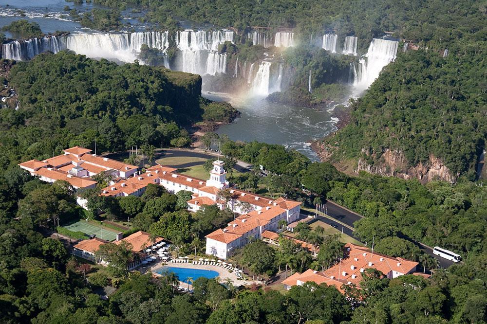 Belmond Hotel das Cataratas, in Brazil
