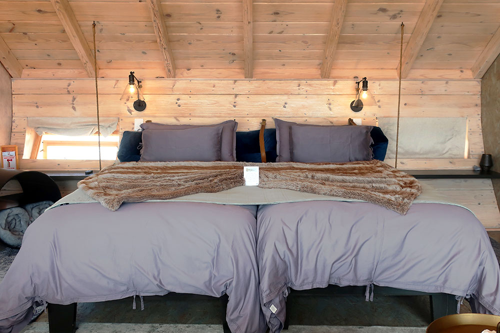Our villaatShipwreck Lodge