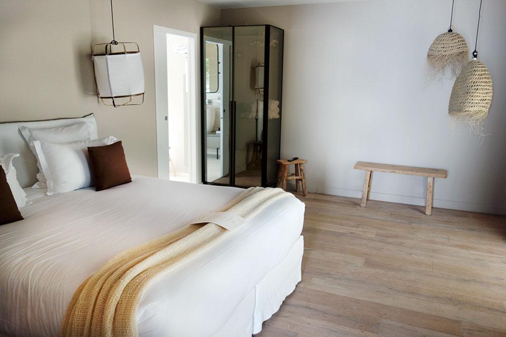 Our suite at Misincu