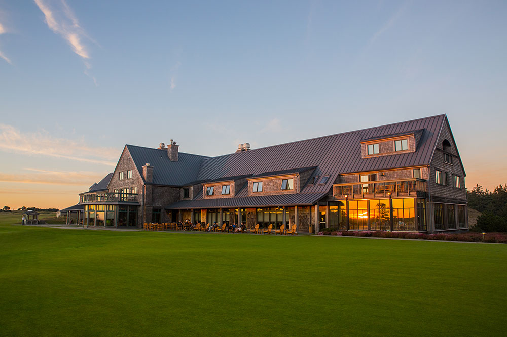 The Lodge at Bandon Dunes