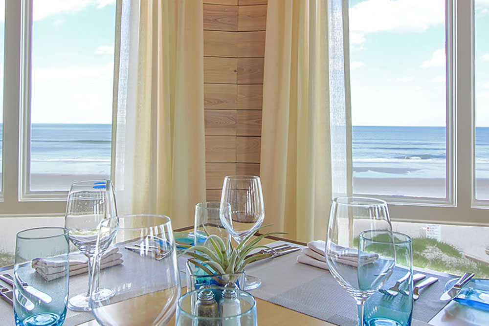 The Sea View Grille at Ponte Vedra Lodge & Club