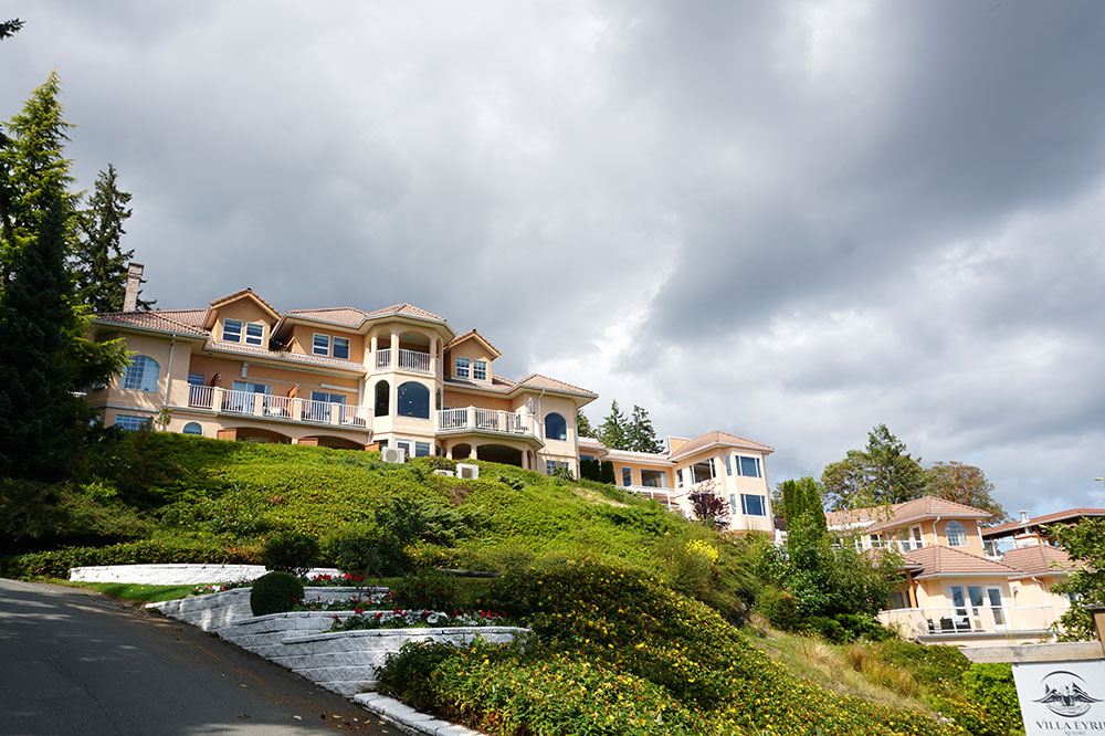 Newly Recommended Hotels In Vancouver