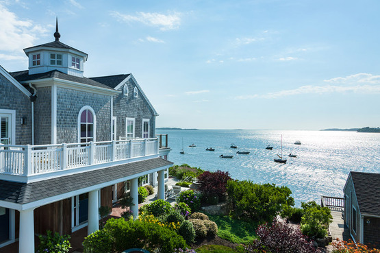 How to go to nantucket from cape cod