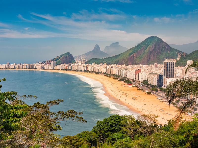Abercrombie & Kent Brazil
