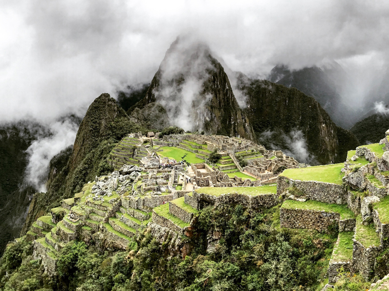 Abercrombie & Kent Peru
